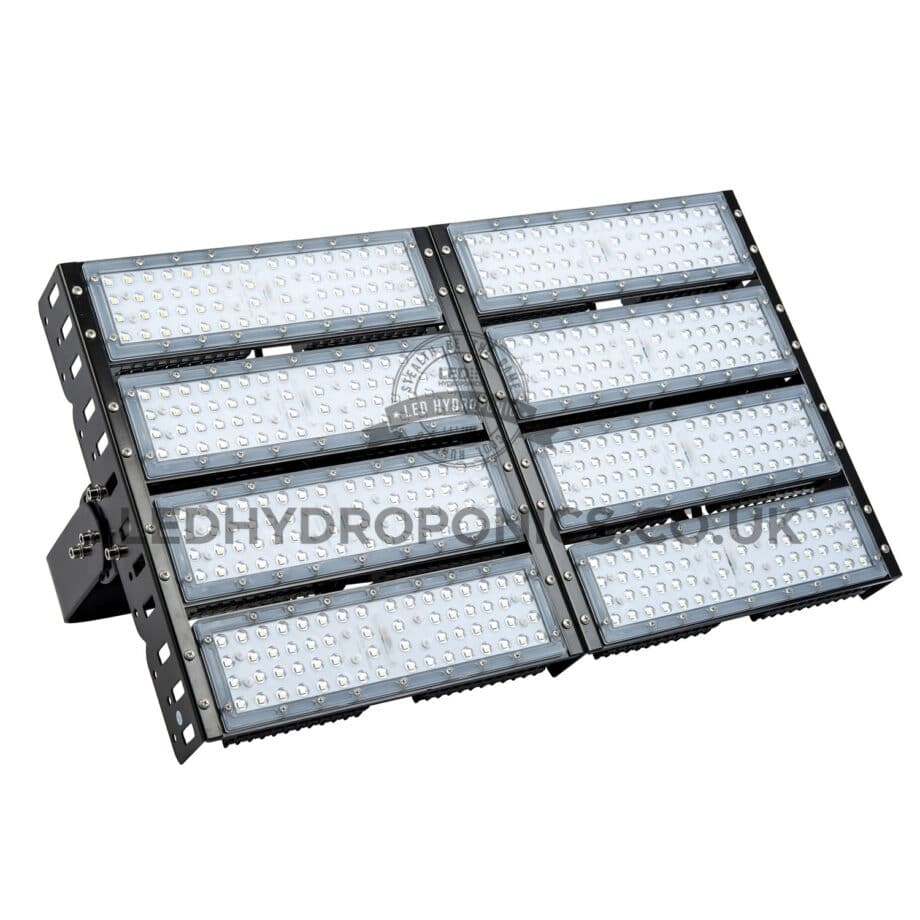Skyline 800 led grow lights